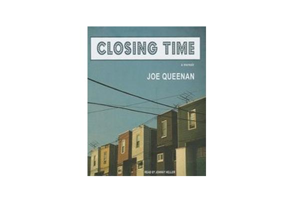 ClosingTime by Joe Queenan for Tantor Media
